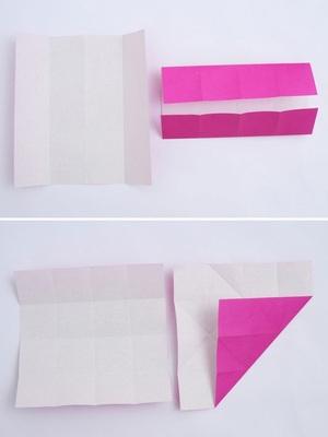 Trang trí nhà với lồng đèn Origami lung linh 1