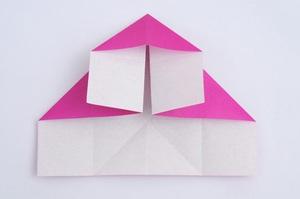 Trang trí nhà với lồng đèn Origami lung linh 2