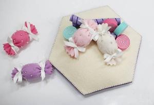 Làm hộp đựng quà ngọt ngào dễ thương 11