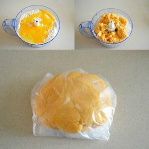 Bánh quy phô mai thơm ngon giòn rụm 4