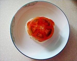 Bánh sandwich bò cho bữa sáng cuối tuần 9