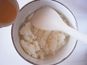 Cách làm cơm cuộn trái cây ngộ nghĩnh cho bé yêu 4