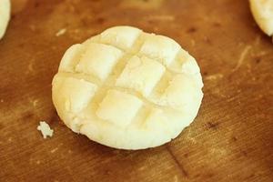 Cách làm bánh quy không béo từ khoai lang! 6