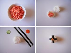 Cách làm bento đơn giản cho bữa trưa văn phòng 3