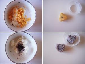 Cách làm bento đơn giản cho bữa trưa văn phòng 4