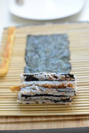Cách làm sushi độc đáo, đẹp mắt 6