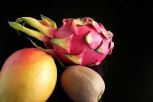 Chè hoa quả trân châu - làm nhanh ăn ngon 1
