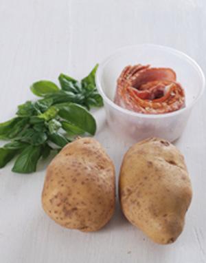 Bánh khoai tây chiên thơm phức cho bữa sáng 2