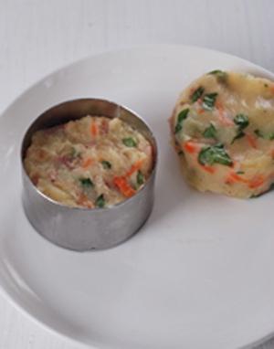 Bánh khoai tây chiên thơm phức cho bữa sáng 8