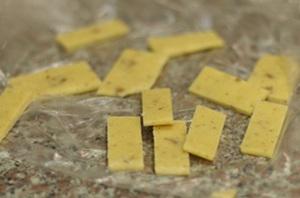 Bánh quy hạt dẻ bùi thơm hấp dẫn 7