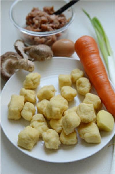 Biến tấu mới cho món đậu phụ nhồi thịt cực ngon 3