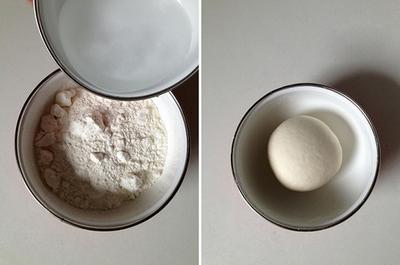 Tận dụng cơm nguội làm bánh rán ăn sáng cực ngon 6