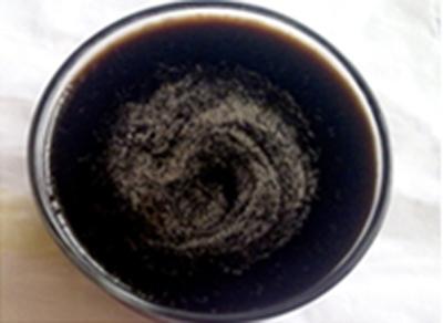 Sương sáo cốt dừa mát lạnh thơm ngon 7