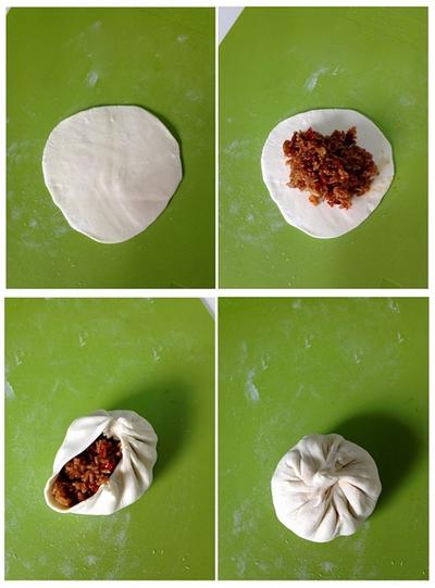Tận dụng cơm nguội làm bánh rán ăn sáng cực ngon 13
