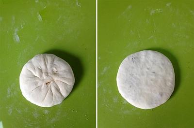 Tận dụng cơm nguội làm bánh rán ăn sáng cực ngon 15