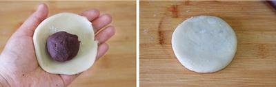 Khéo tay làm bánh hoa cúc đẹp mắt ngon miệng 6