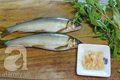Đậm đà lạ miệng với món cá kho húng quế 3