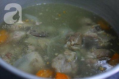 Cách nấu hủ tiếu Nam Vang đơn giản mà ngon 18