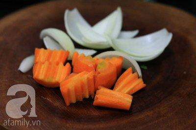 Cách nấu hủ tiếu Nam Vang đơn giản mà ngon 7