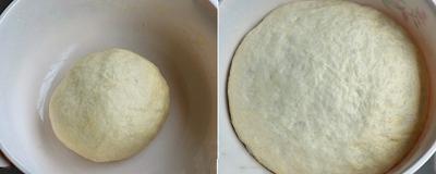 Trổ tài tự làm pizza rau củ thơm ngon ít béo 6