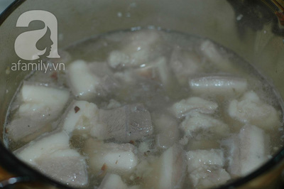 Bật mí cách nấu thịt đông cực hấp dẫn! 13