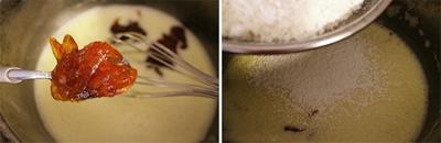 Bánh cupcake trái cây xốp mềm thơm phức 7