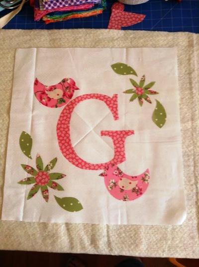 Cách chần bông dễ dàng làm đồ quilt thêm nổi bật 5