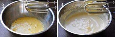 Làm bánh cupcake chanh xốp mềm mà không cần lò nướng 7