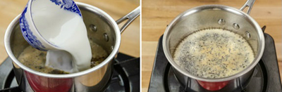 Trà sữa nóng hổi cho sáng cuối tuần thảnh thơi 9