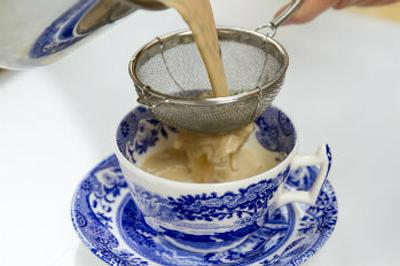 Trà sữa nóng hổi cho sáng cuối tuần thảnh thơi 11