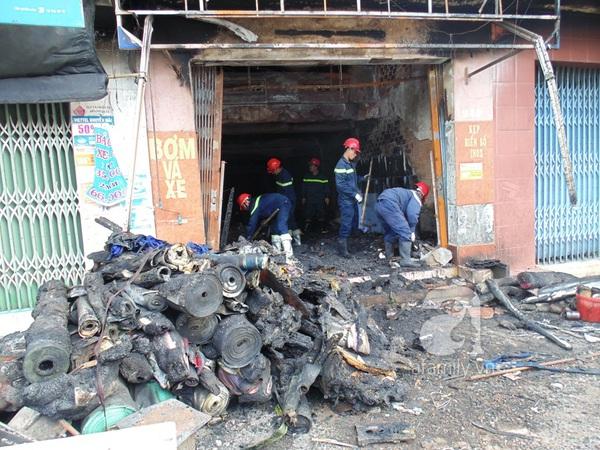 Vụ 5 người chết cháy ở Đồng Nai: Hai bé sinh đôi nay còn một 4