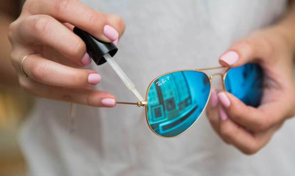 21 mẹo khắc phục những món đồ thời trang bị hư hỏng 6