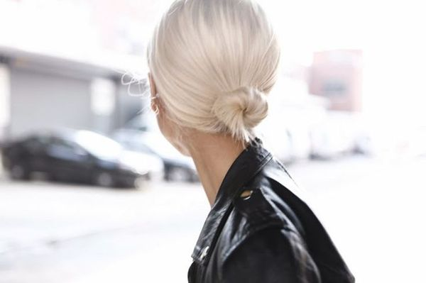 10 gợi ý tóc búi tuyệt vời cho Thu/Đông 2013 5