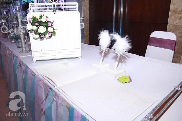 Lê Khánh - Tuấn Khải tình tứ trước giờ làm lễ cưới chính thức 15