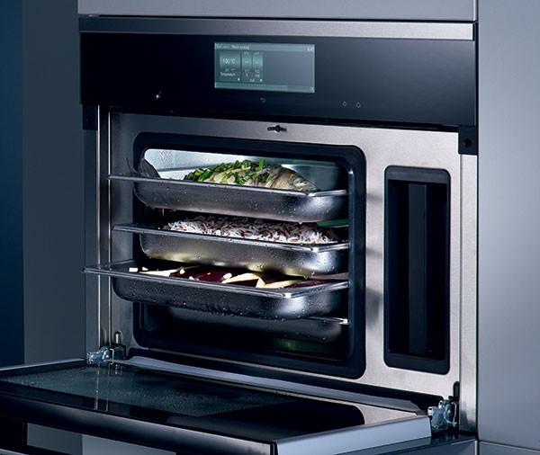 5 Thiết bị bếp thông minh cho phụ nữ thế kỷ 21