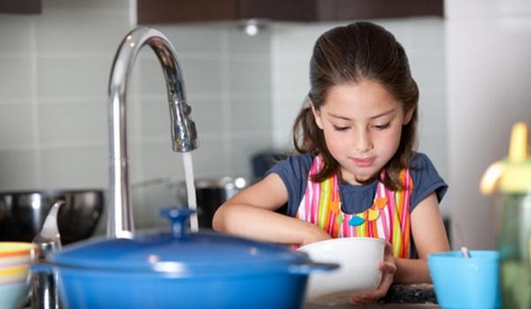 10 thói quen có ảnh hưởng sâu sắc đến tương lai bố mẹ cần dạy con