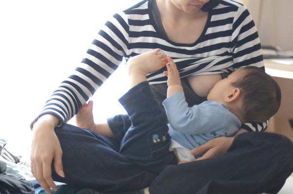4 sáng kiến tuyệt vời hỗ trợ các bà mẹ cho con bú tại Mỹ