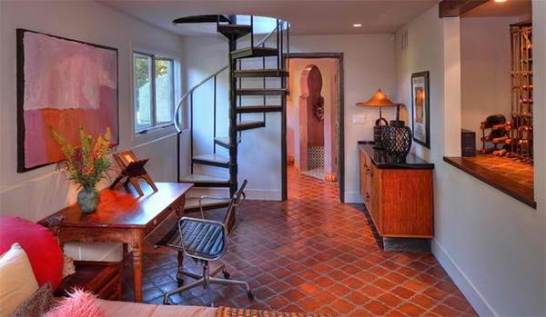 ngoi nha co 2 tang voi ket noi noi ngoai that tuyet voi thiết kế ngôi nhà cổ 2 tầng với kết nối nội   ngoại thất tuyệt vời