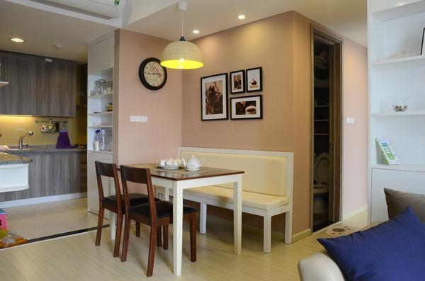 Ghé thăm căn hộ yên bình của một gia đình trẻ ở Hà Nội 6