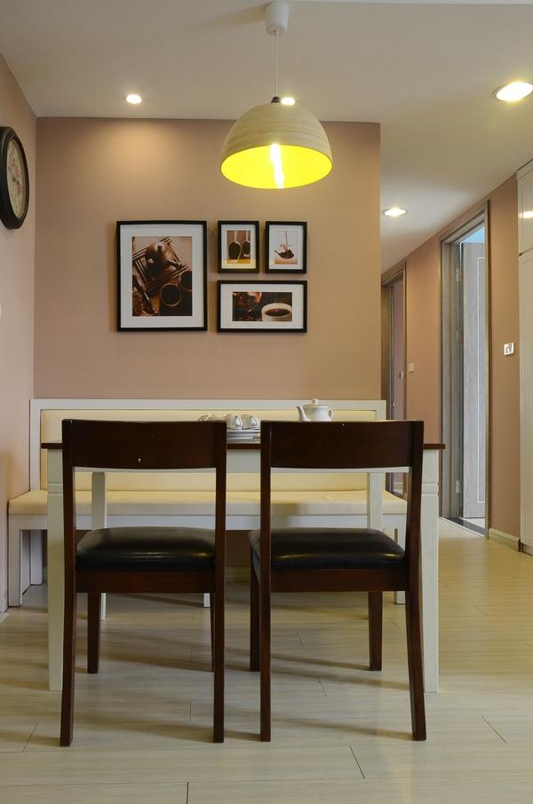 Ghé thăm căn hộ yên bình của một gia đình trẻ ở Hà Nội 7
