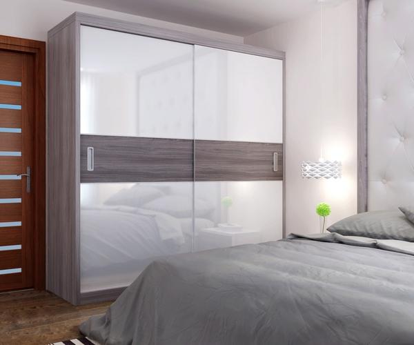 Tư vấn bố trí nội thất cho phòng ngủ có diện tích 12m² 5