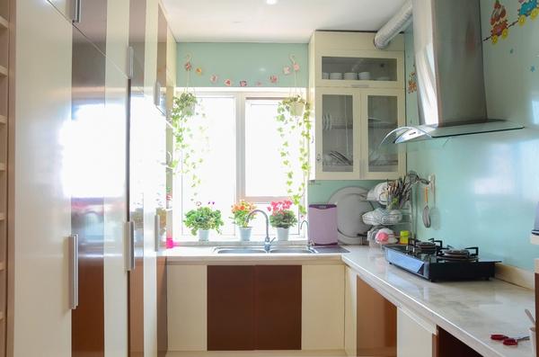 Ngắm căn hộ có góc vườn truyền cảm hứng cho cả khu chung cư ở Hà Nội 11