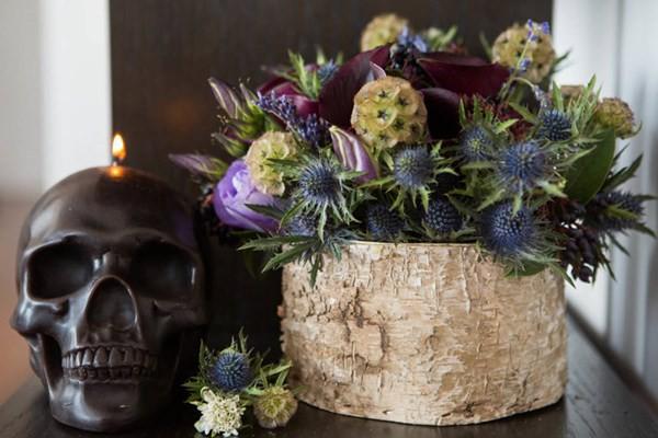 Cách trang trí và giữ hoa tươi lâu 10