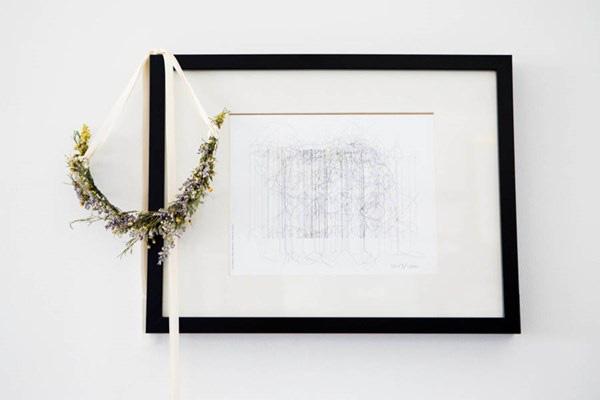 Cách trang trí và giữ hoa tươi lâu 8