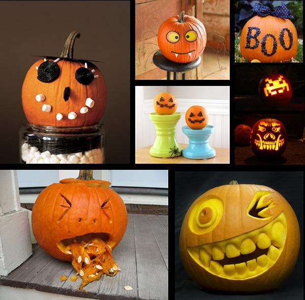 Ý tưởng trang trí nhà cho lễ hội Halloween 2