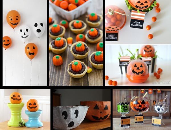 Ý tưởng trang trí nhà cho lễ hội Halloween 4