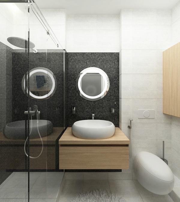 Hai mẫu căn hộ nhỏ đáng khao khát cho vợ chồng trẻ 19