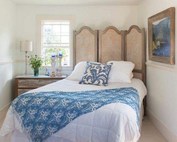 Những kiểu giường góc phù hợp với phòng ngủ nhỏ 3