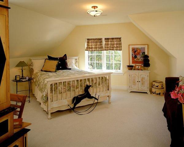 Những kiểu giường góc phù hợp với phòng ngủ nhỏ 1