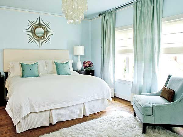 Học hỏi 20 cách phối màu tuyệt vời cho phòng ngủ (Phần 2) 2